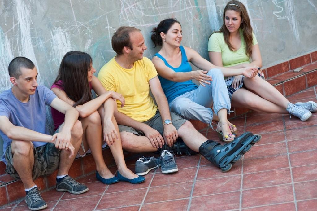 managing teens with diabetes