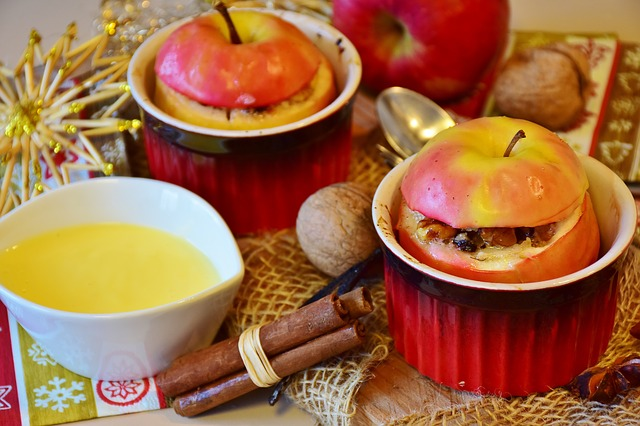 ideas for healthy food at Christmas for diabetes
