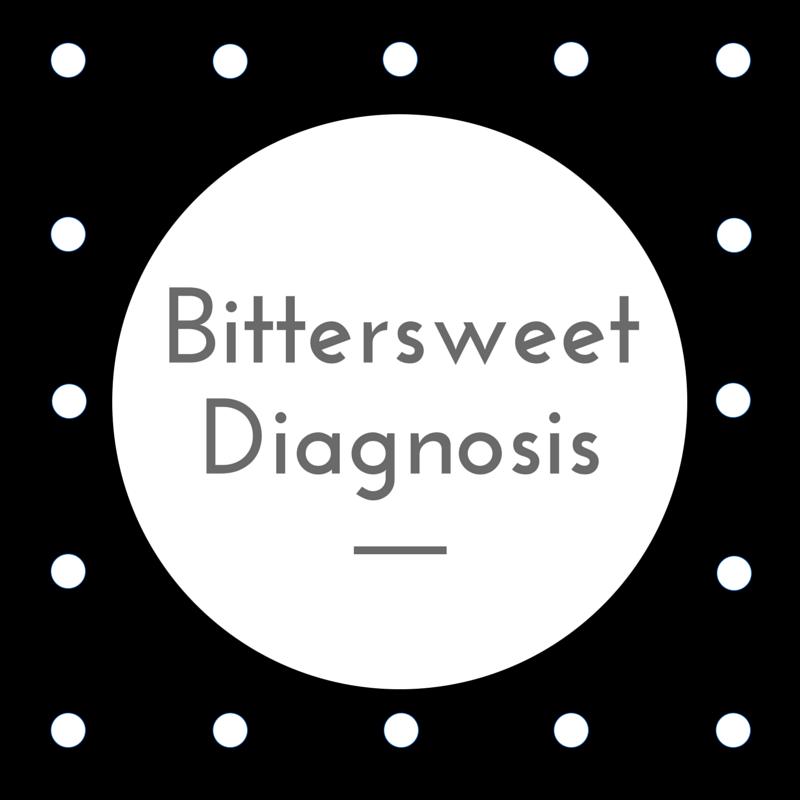 Bittersweet Diagnosis logo.