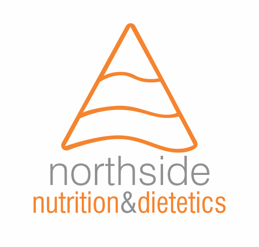 Northside Nutrition & Dietetics logo.