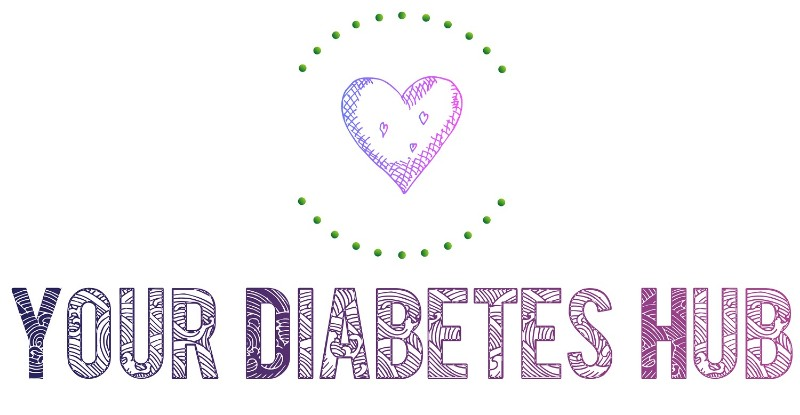 Your Diabetes Hub: Services logo.