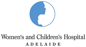 Women's and Children's Hospital – Diabetes Department logo.