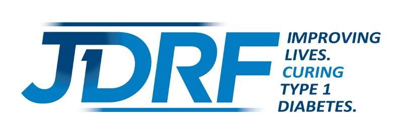 JDRF Australia logo.