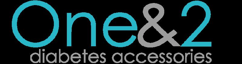 One&2 Diabetes Accessories logo.